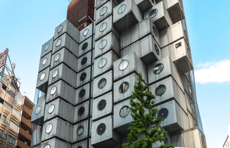 Apartment Japan