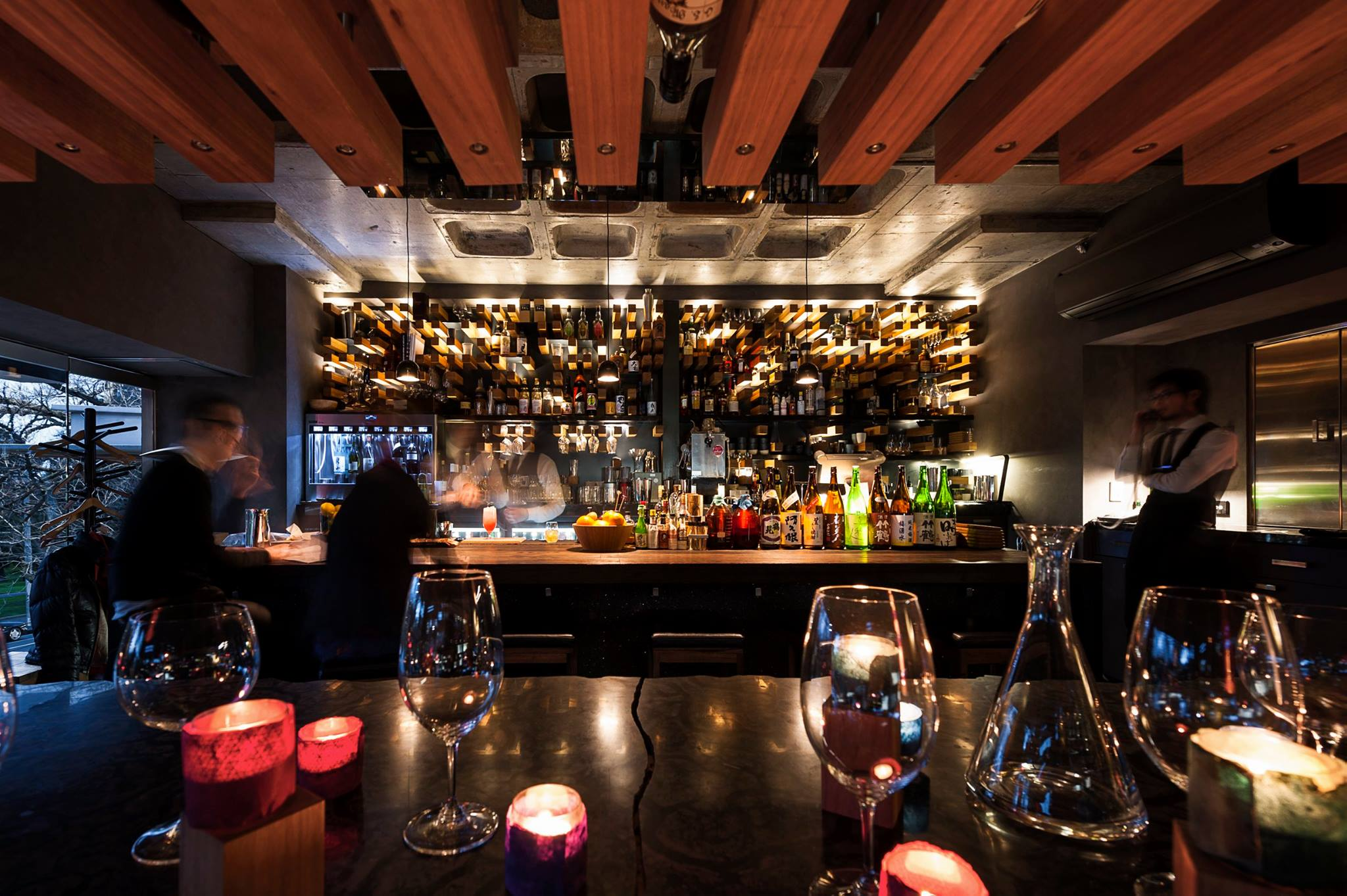 The 7 Best Hidden Bars In Melbourne | AWOL
