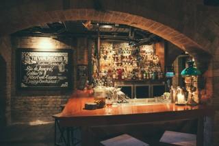 The 6 Best Hidden Bars In Sydney