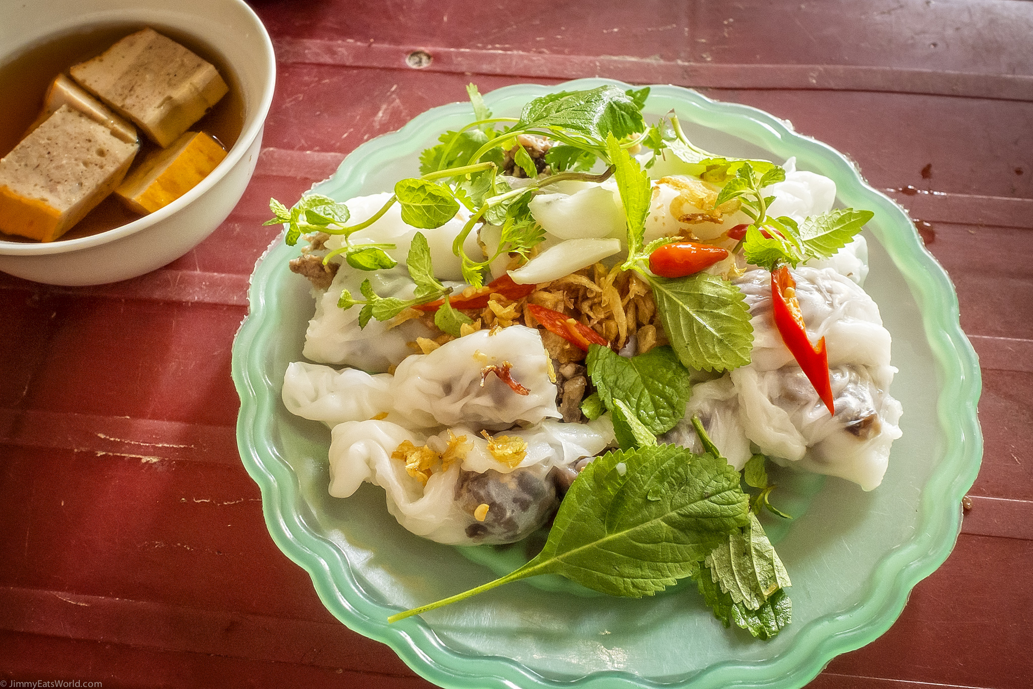This Is The Best Vietnamese Food You've Never Tried