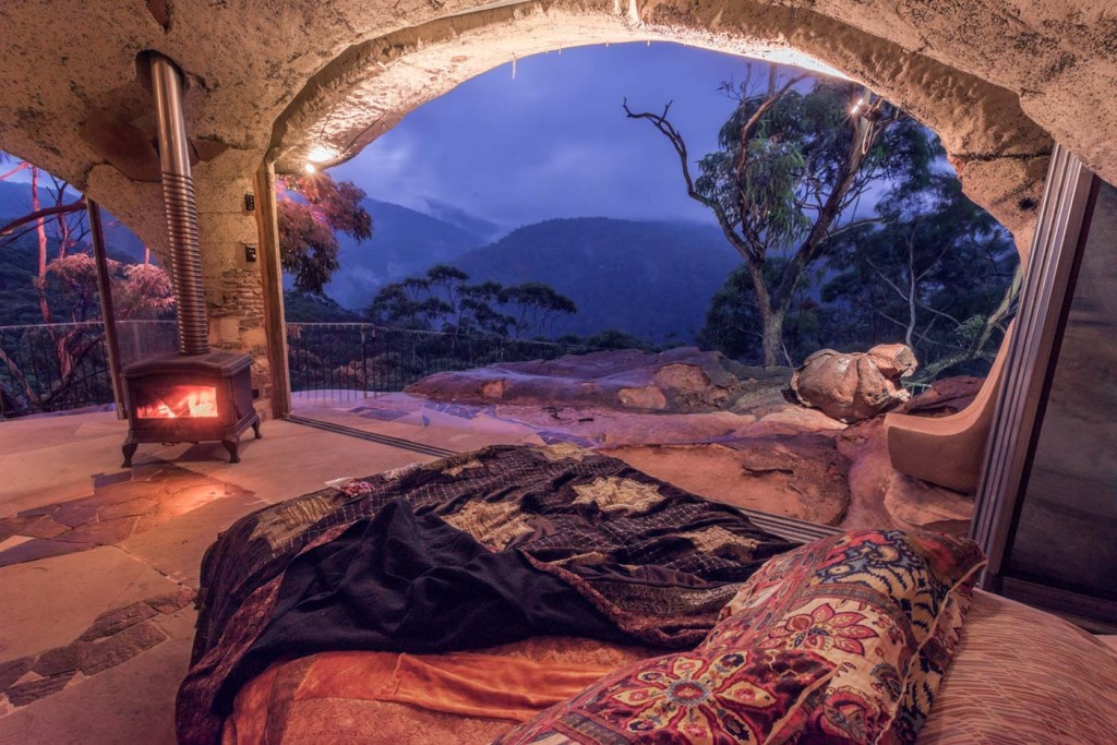 The Best Caves Available For Rent In Australia