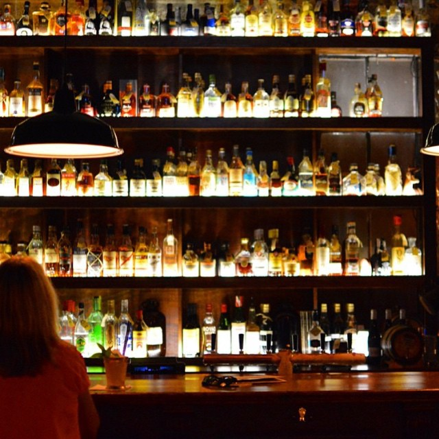The 7 best hidden bars in perth for Food bar perth