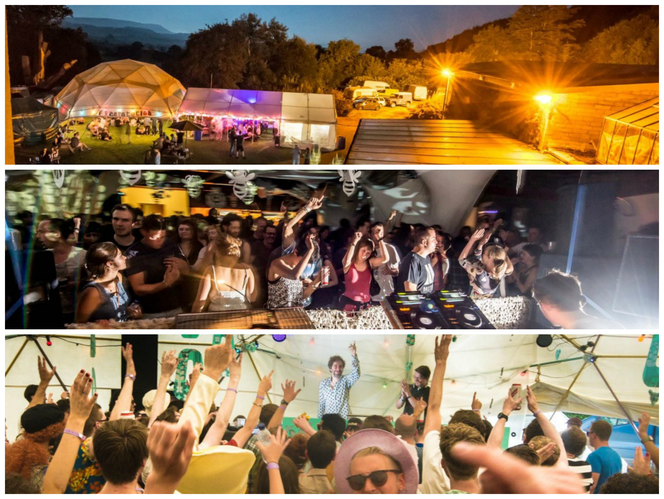 10 European Music Festivals Only Locals Know About
