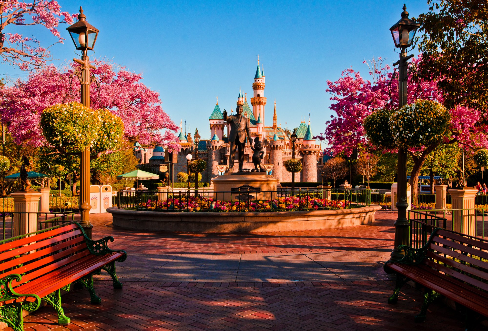Why A Trip To Disneyland Is Not Just For Kids