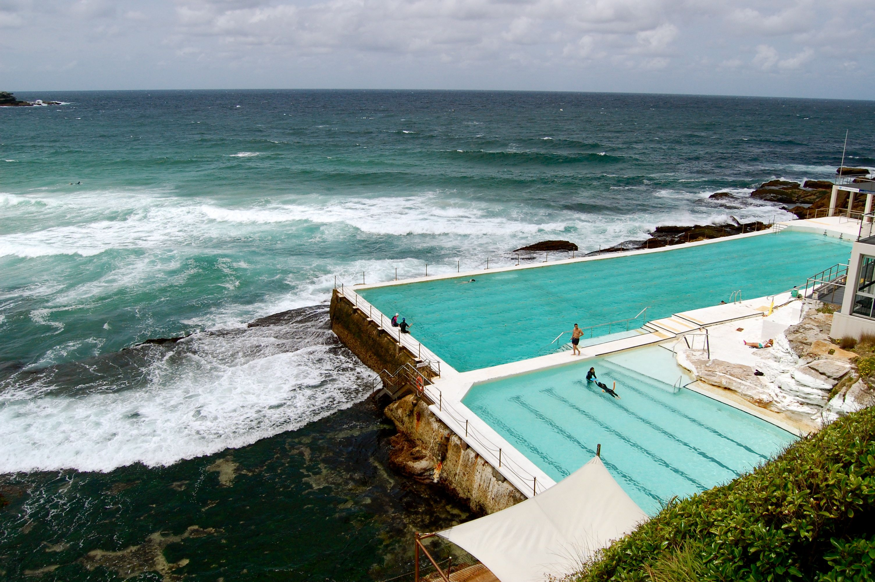 The 10 Most Instagrammable Spots In Sydney Awol