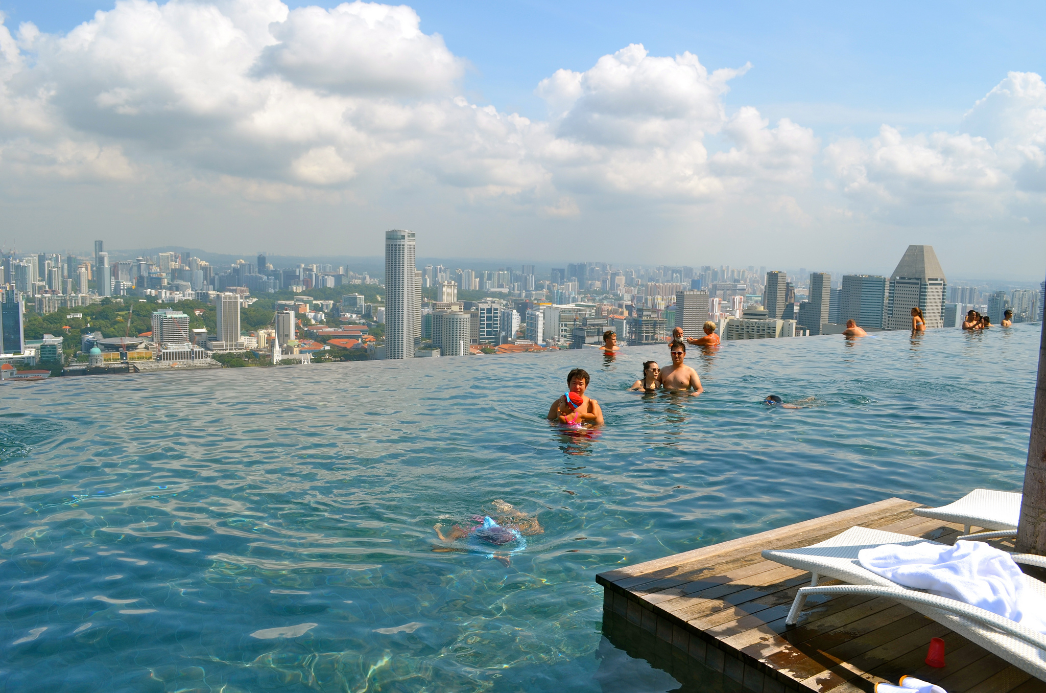 From Where You D Rather Be Marina Bay Sands Singapore Awol