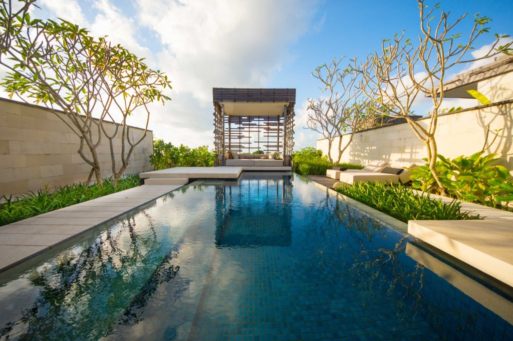 10 Of The Best Hotel Pools In Bali