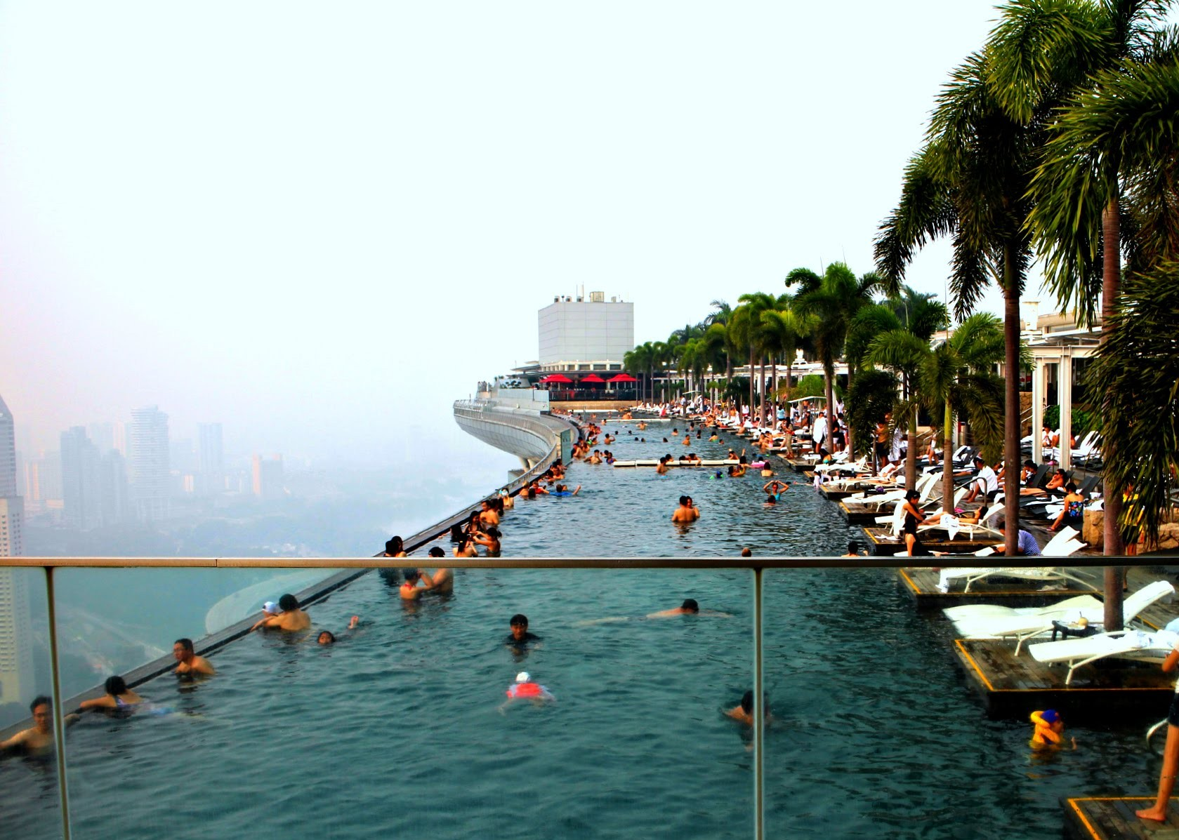 From Where You D Rather Be Marina Bay Sands Singapore