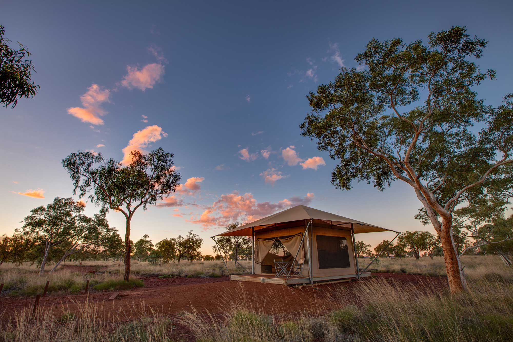 & Is This The Best Glamping Spot In Australia?