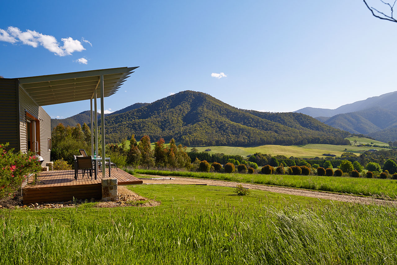 5 Amazing Cabins You Can Stay In Near Melbourne