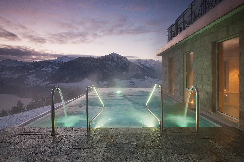 wish you were here hotel villa honegg switzerland. Black Bedroom Furniture Sets. Home Design Ideas