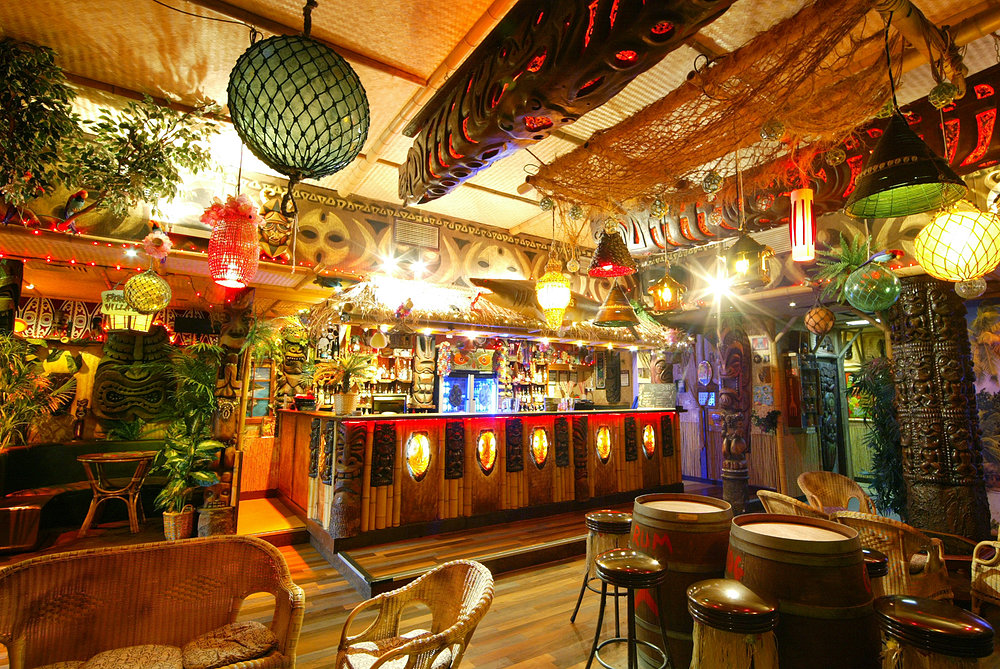 Melbourne The Best 7 Strangest Themed Bars
