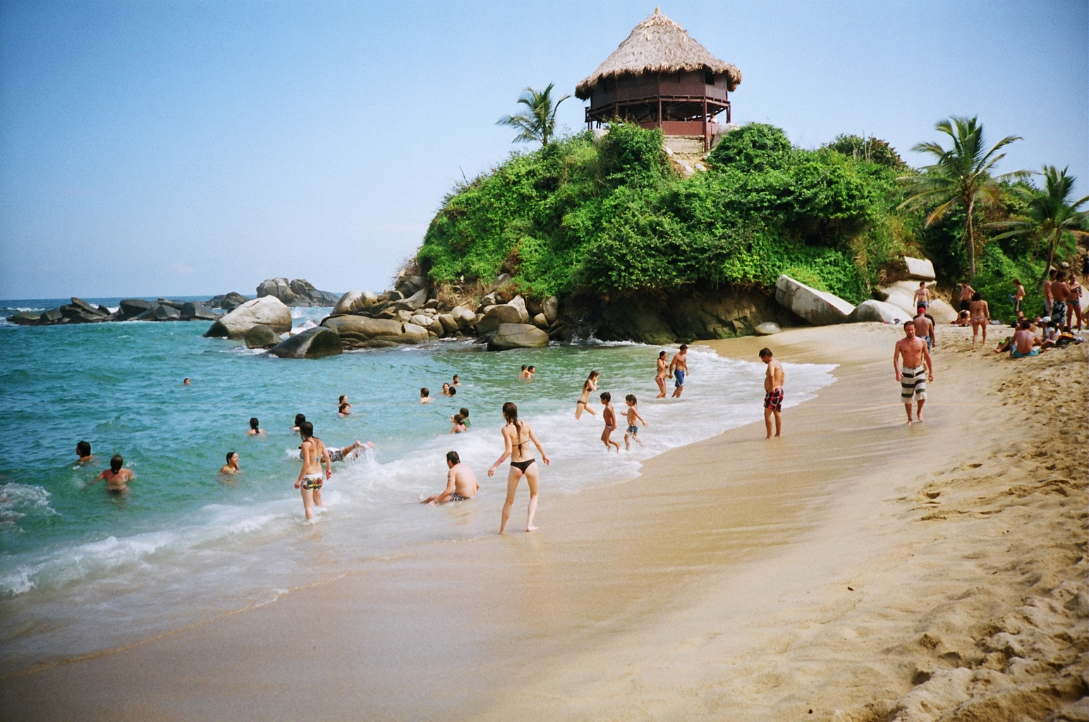 Tayrona National Park - Best World Yet