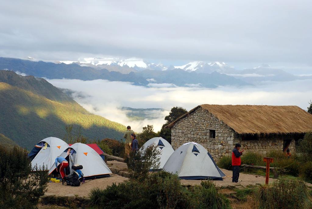 7 Things I Learnt Hiking The Inca Trail To Machu Picchu
