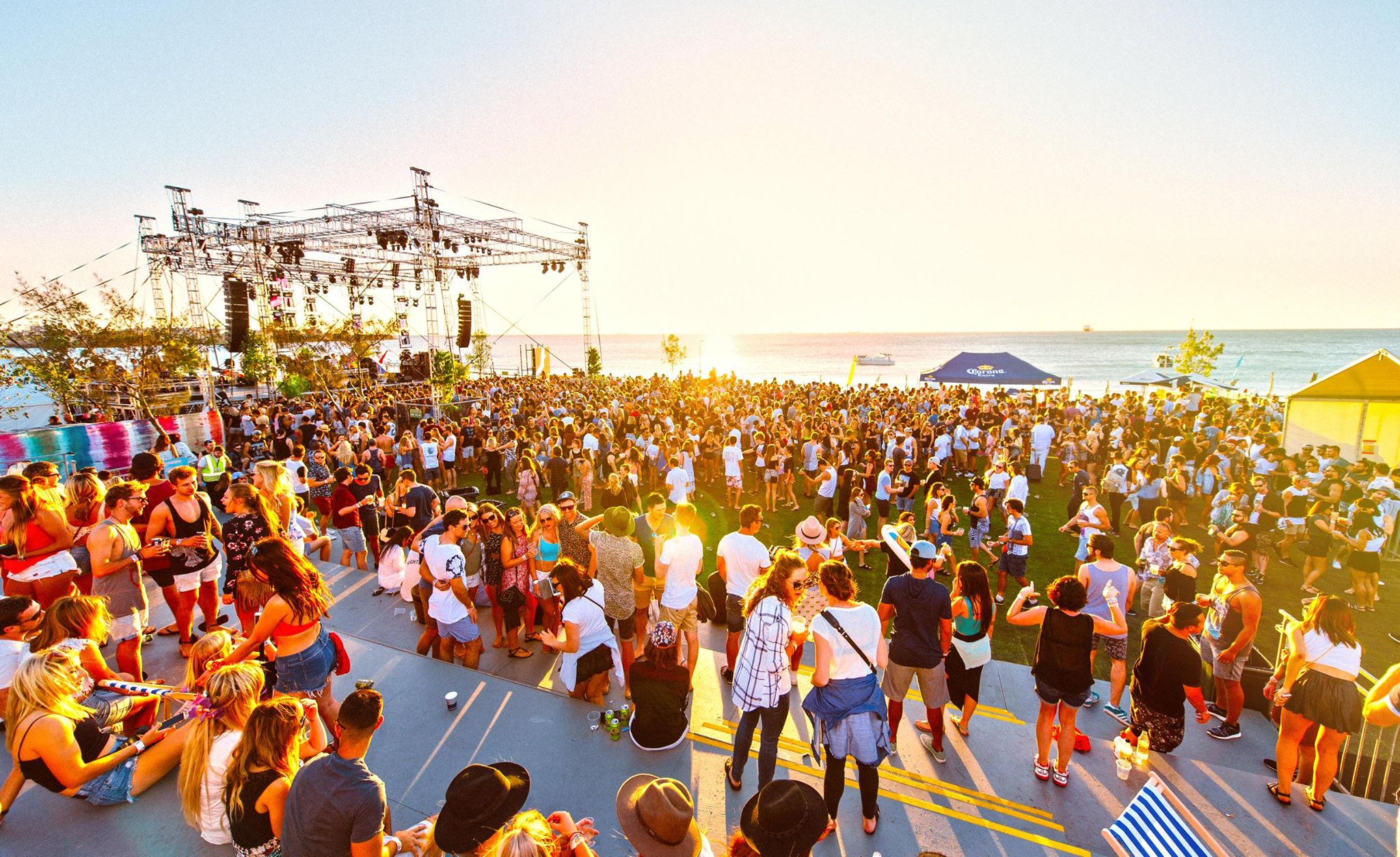 The Best Things To Do In Perth This December - The 7 best festivals in perth