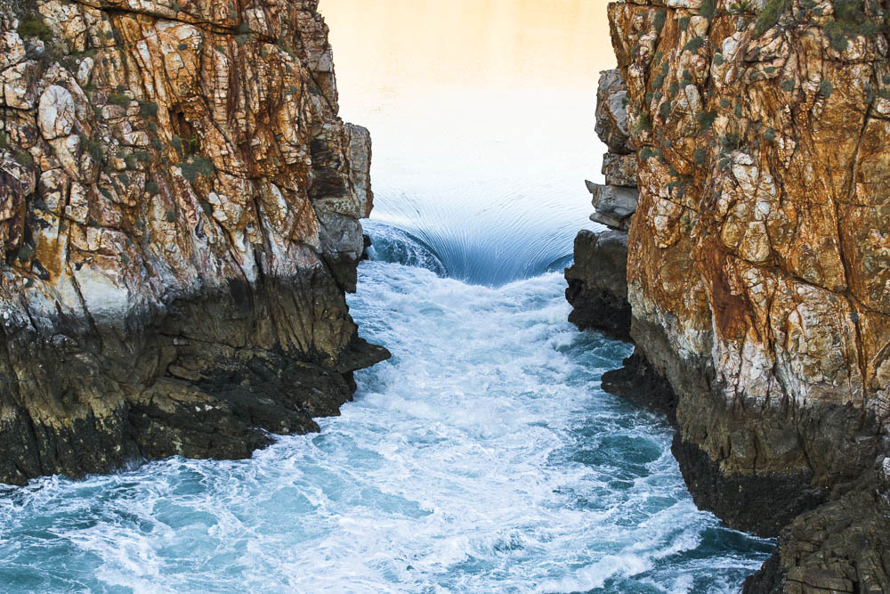 Did You Know Australia Has The World's Only Horizontal Falls?