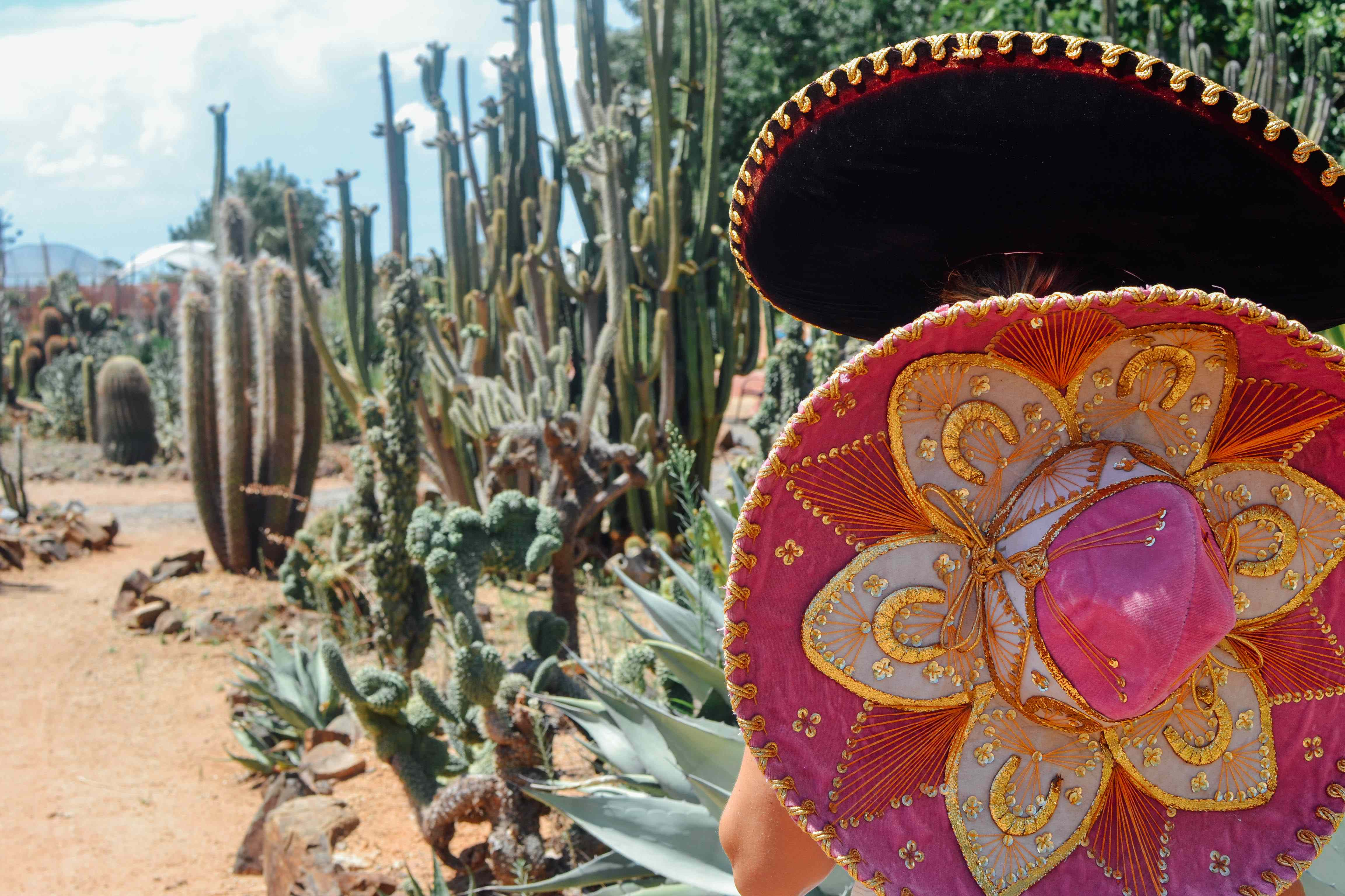 This Incredible Slice Of Mexico Is Just A Few Hours From Melbourne