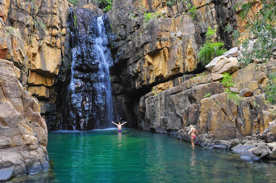You Need To See These Waterfalls Before You Die - 10 waterfalls to see before you die