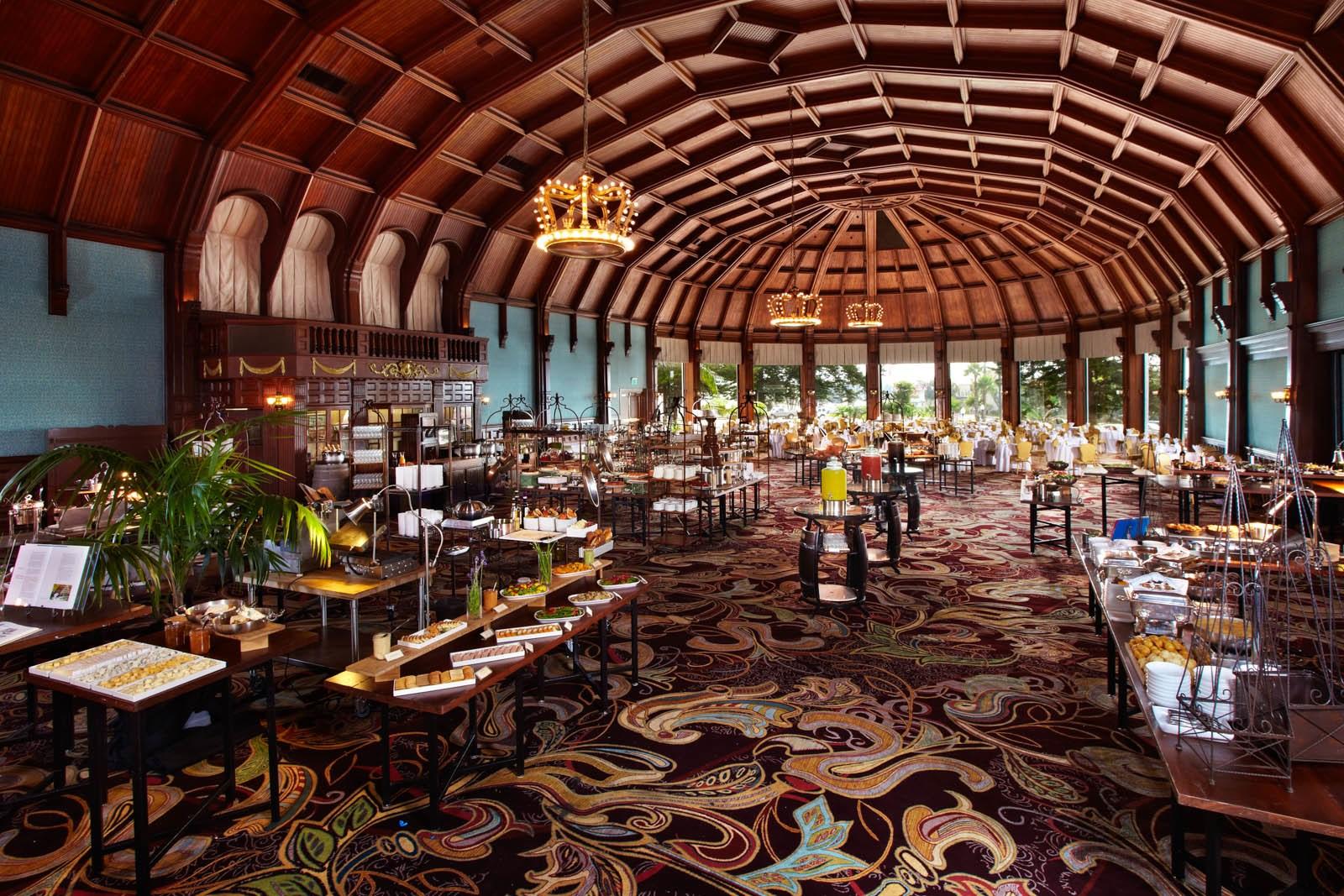 Best san diego casino buffet