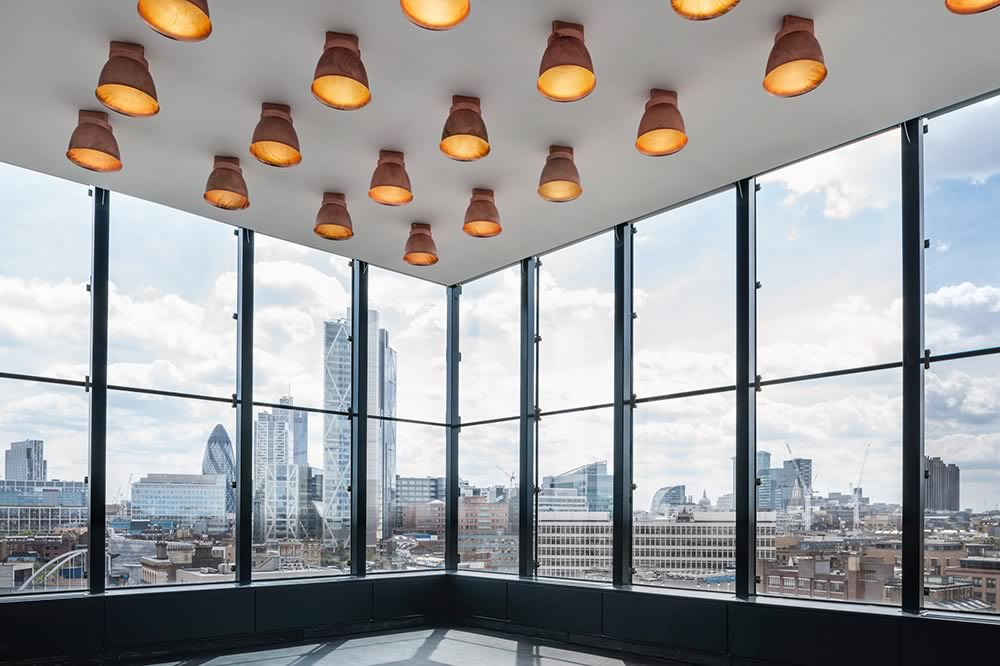 Is this london 39 s hippest hotel for Hippest hotels