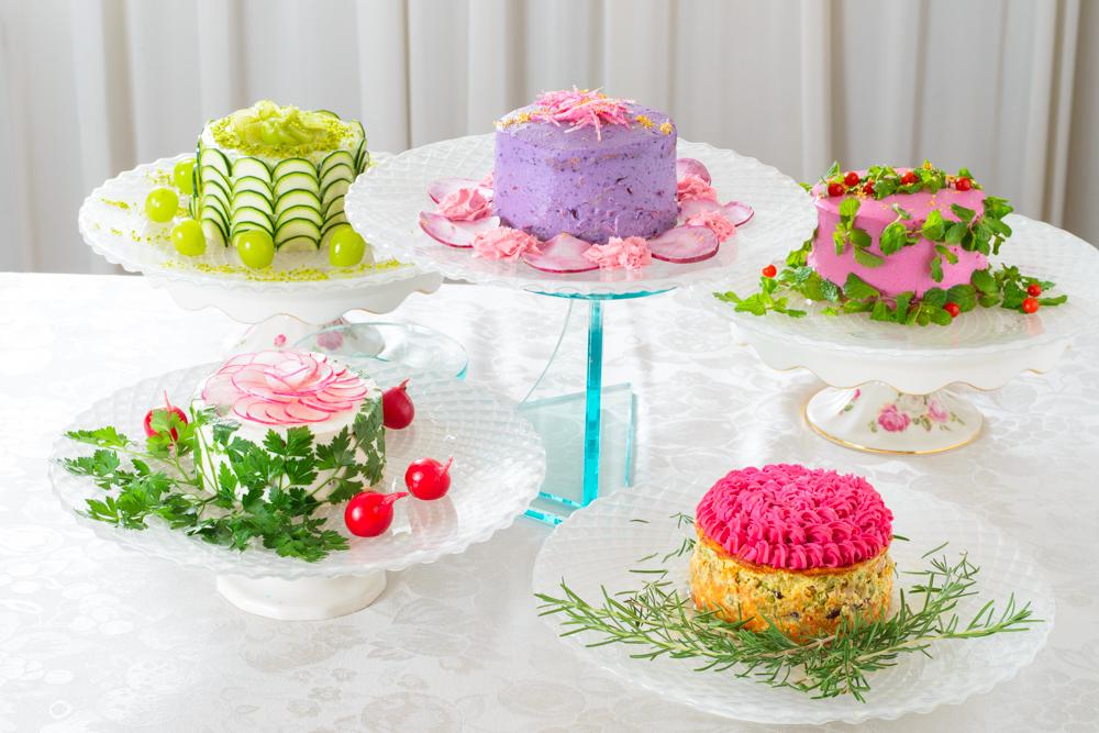 Too Good To Eat Designer Cakes
