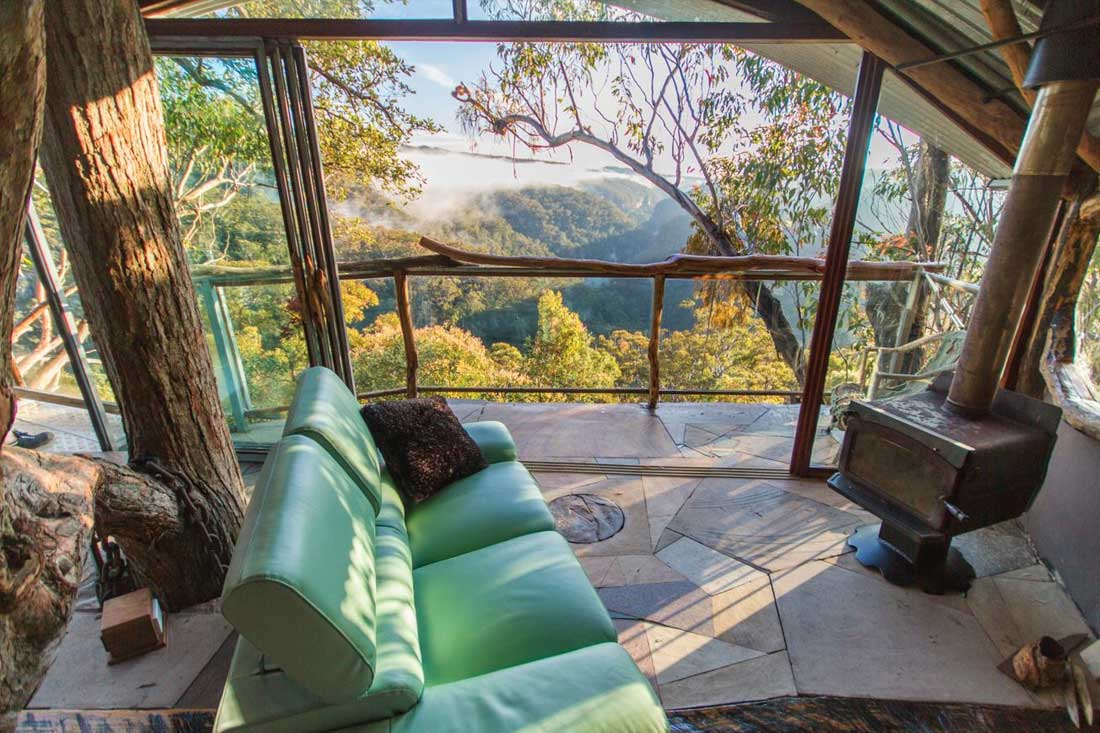 6 Amazing Treehouses You Can Rent In Australia