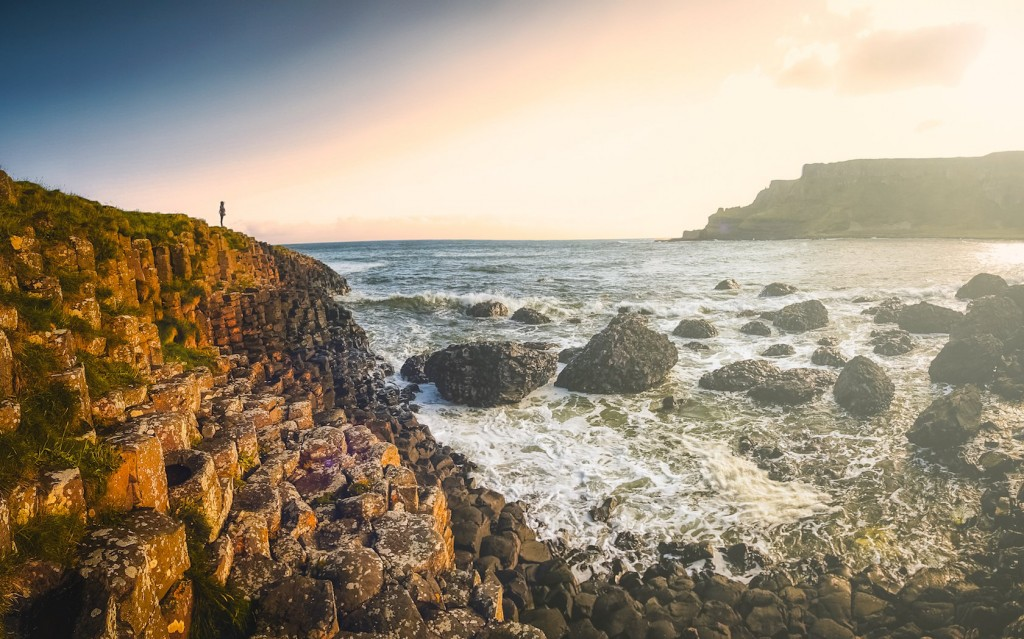 10 Experiences You Can Only Have In Ireland