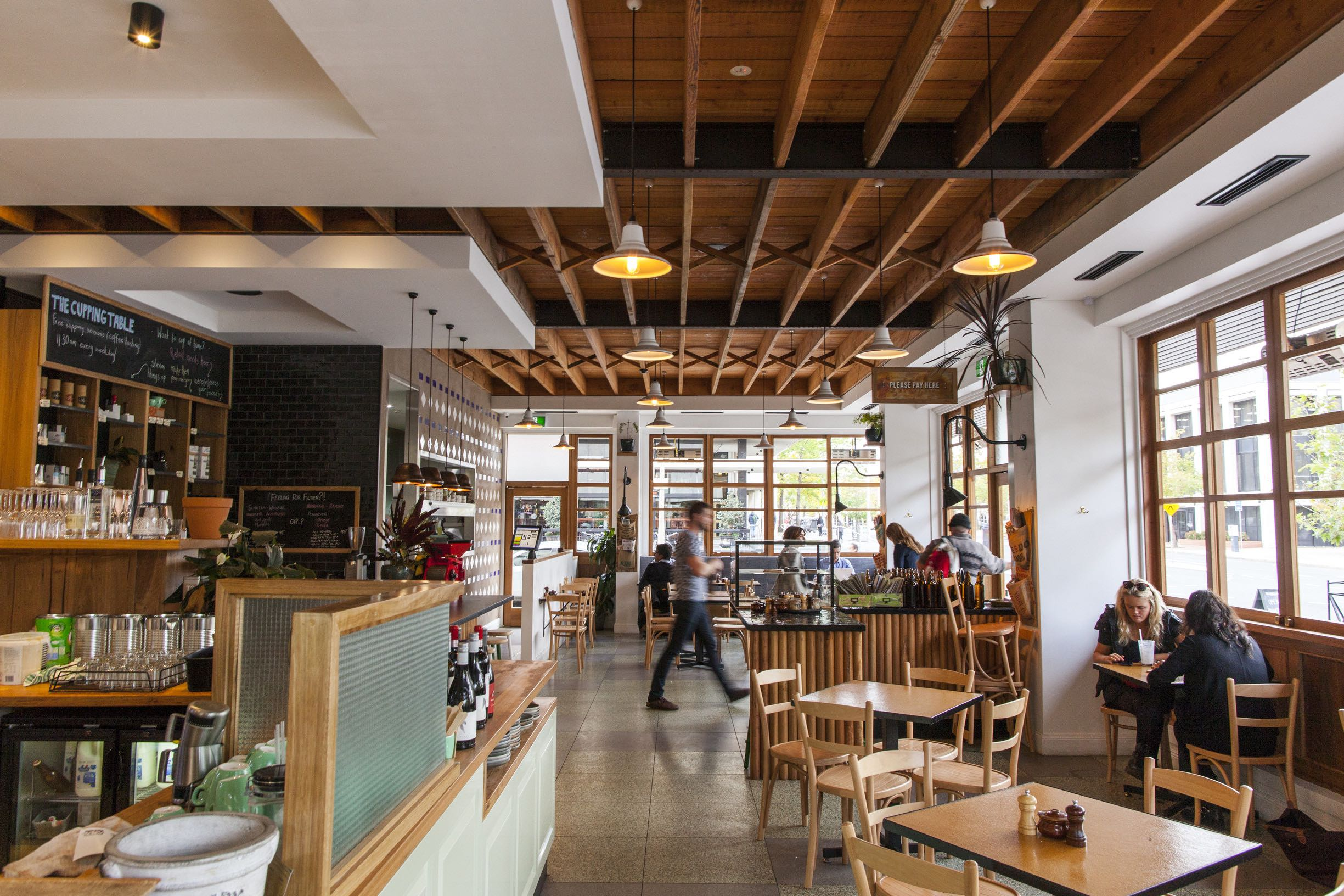 The Best Spots To Experience Canberra\'s Food & Drink Revolution