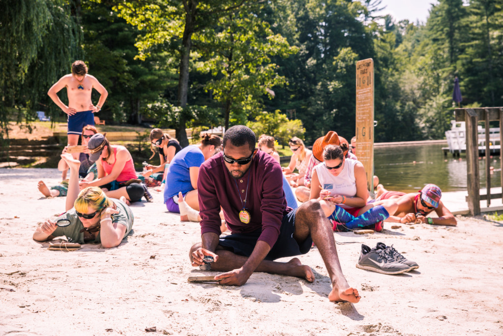 America's Best Summer Camps…For Grown-Ups   AWOL