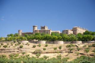 Oropesa-castle-Spain