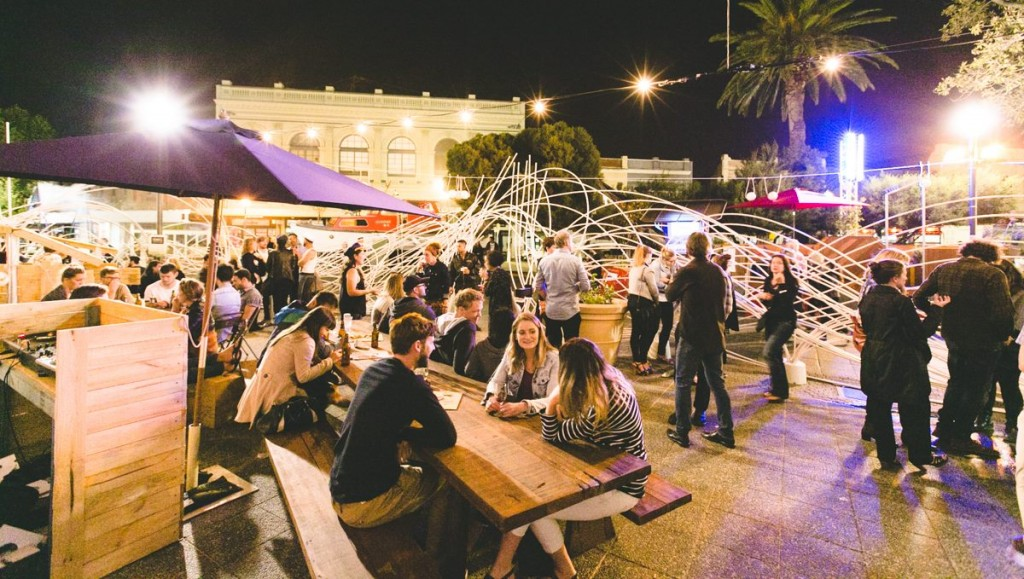 The Best Things To Do In Perth This October - The 7 best festivals in perth