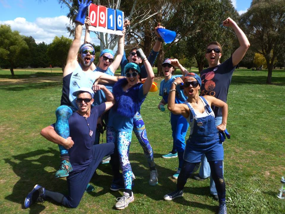 Australia Is Getting Its First Summer Camp For Grown Ups