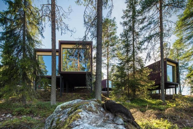 The TreeHouse Resort