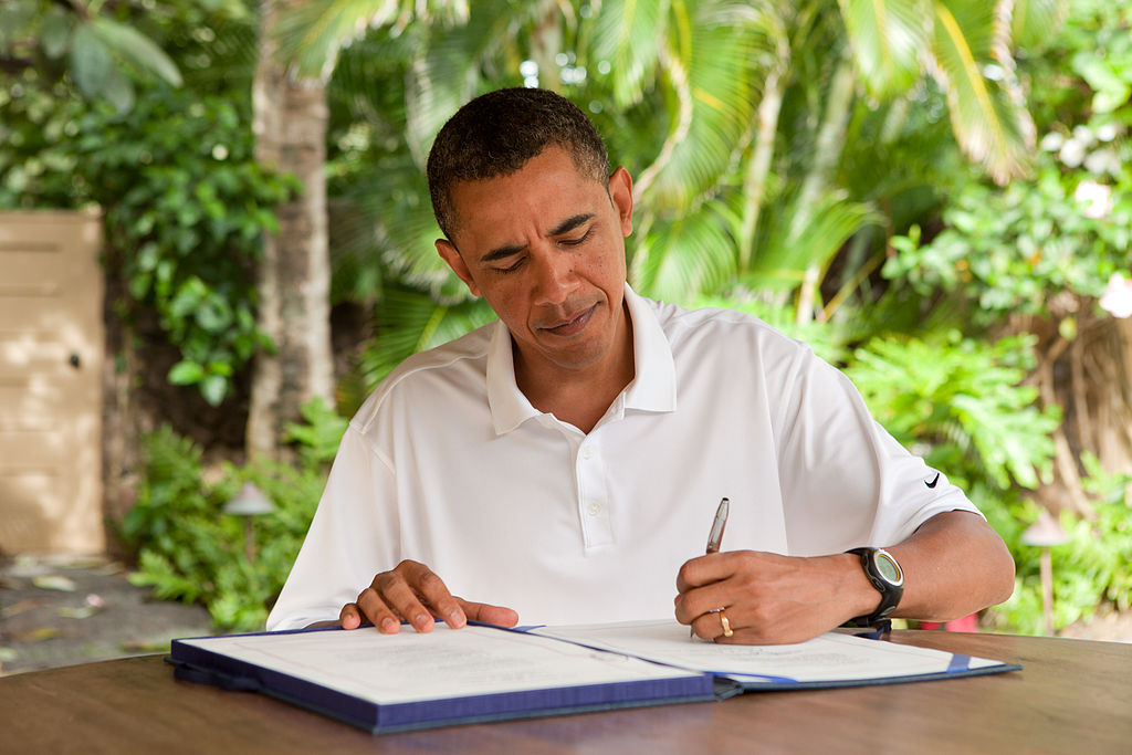 Thesis In Essay Barack Obama Wrote An Essay On How Travelling As The Us President Changed  Him  Essay Writing Format For High School Students also Teaching Essay Writing High School Is Budapest The New Berlin Model English Essays