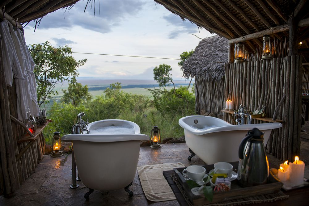 Check Out This List Of The World S 11 Best Bathtub Views