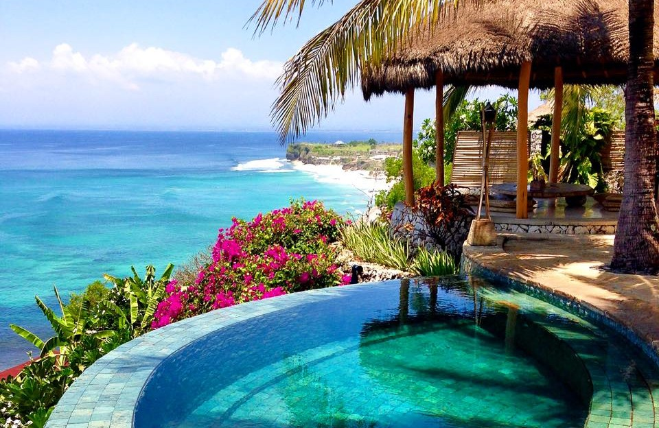 5 dreamy places to stay in bali for Bali places to stay