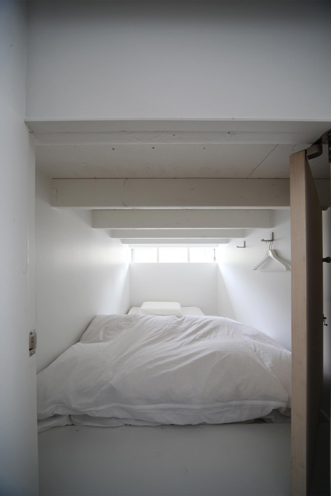 Is this the world 39 s most stylish capsule hotel for Most stylish hotels in the world