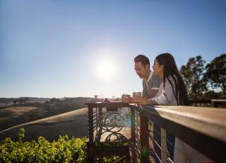 Jacobs Creek vineyards Ultimate Winery Experiences of Australia