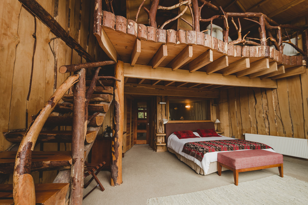 Meet The Treehouse Hotel Of Your Dreams