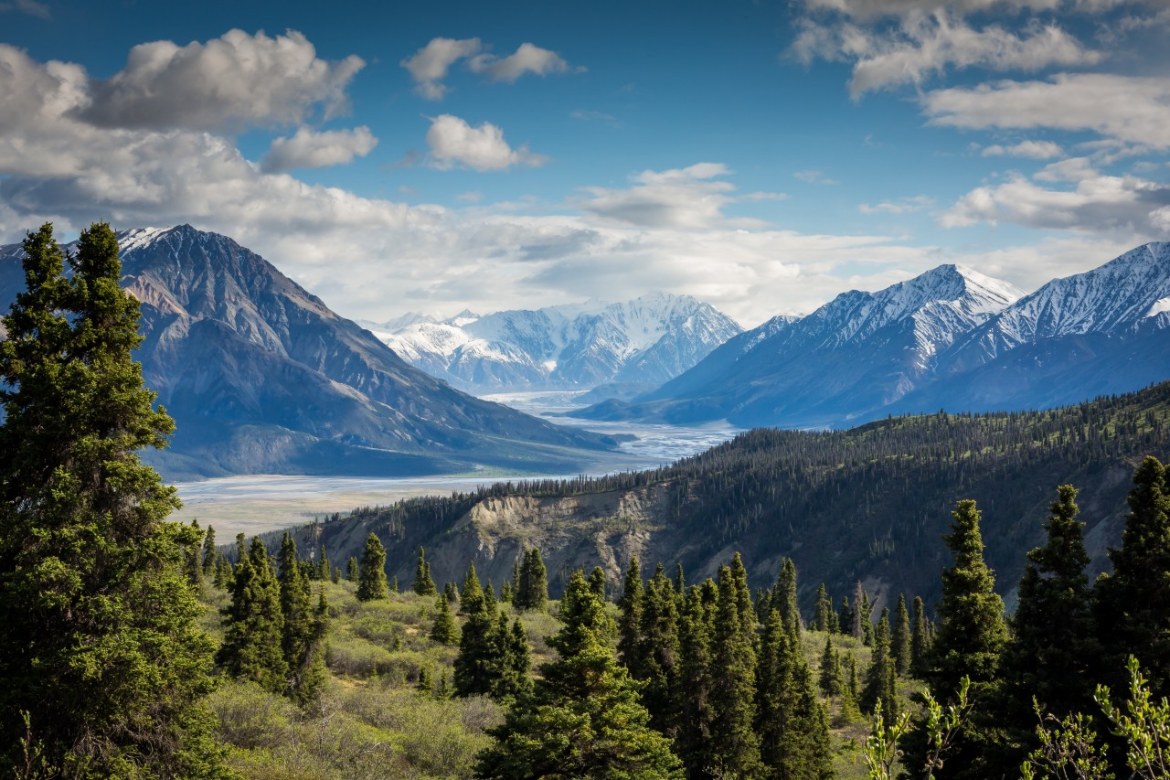 6 Of Canada's Most Epic National Parks