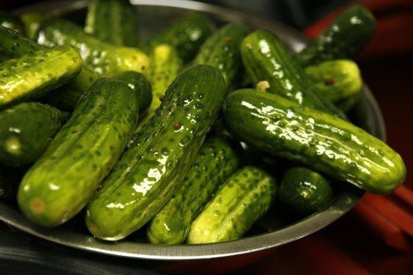 A Fried Pickle Restaurant Is Opening In