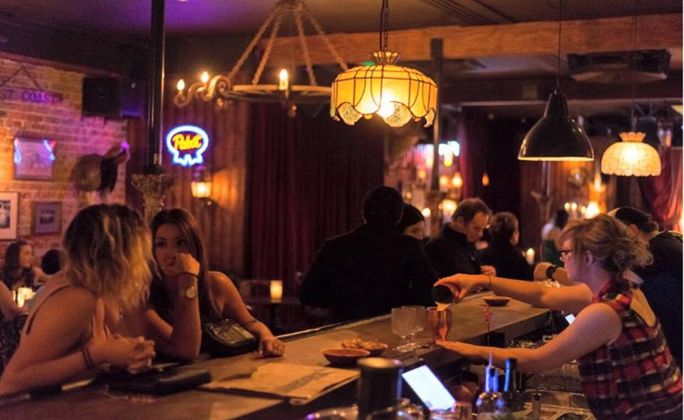Hidden Bars in Perth You Need To Know About 2019
