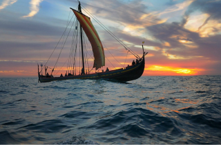 Photo: Roskilde Viking Ship Museum Official Facebook Page