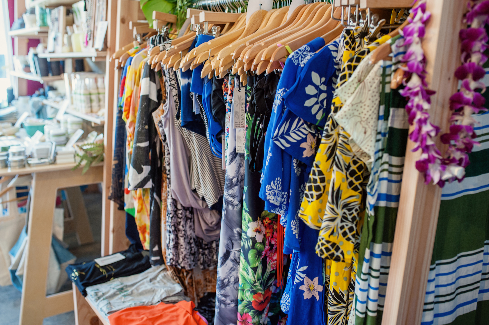 209ba9caf05 Aloha! A Hawaiian Pop-Up Store Is Opening In Sydney