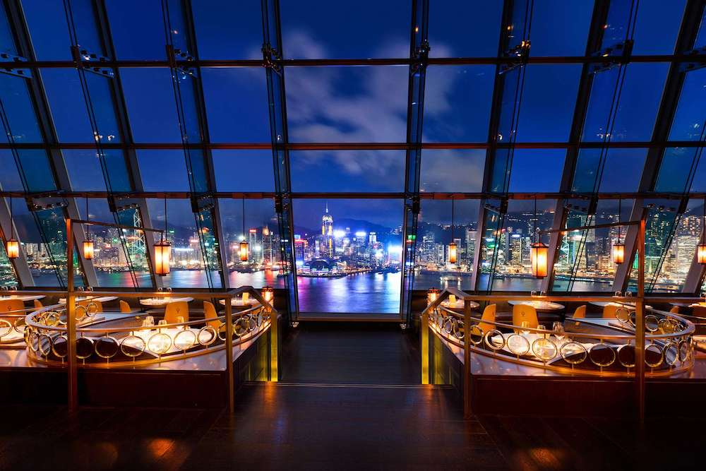 Hong Kong S 8 Best Rooftop Bars With A View