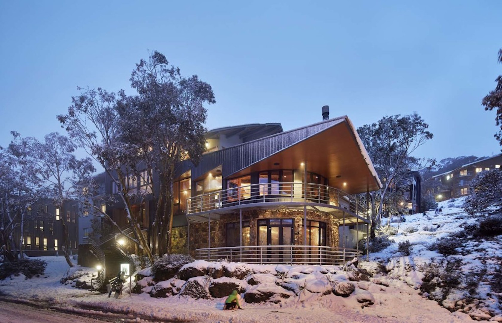 winter is here snow has arrived at australia 39 s ski fields. Black Bedroom Furniture Sets. Home Design Ideas