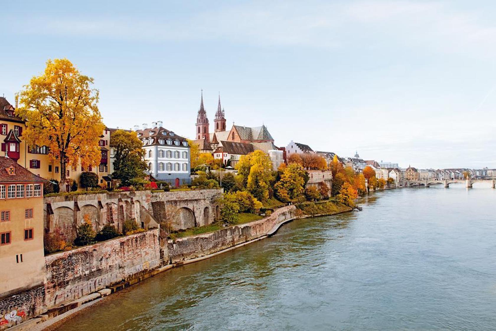 9 Reasons Basel Should Definitely Be On Your Radar