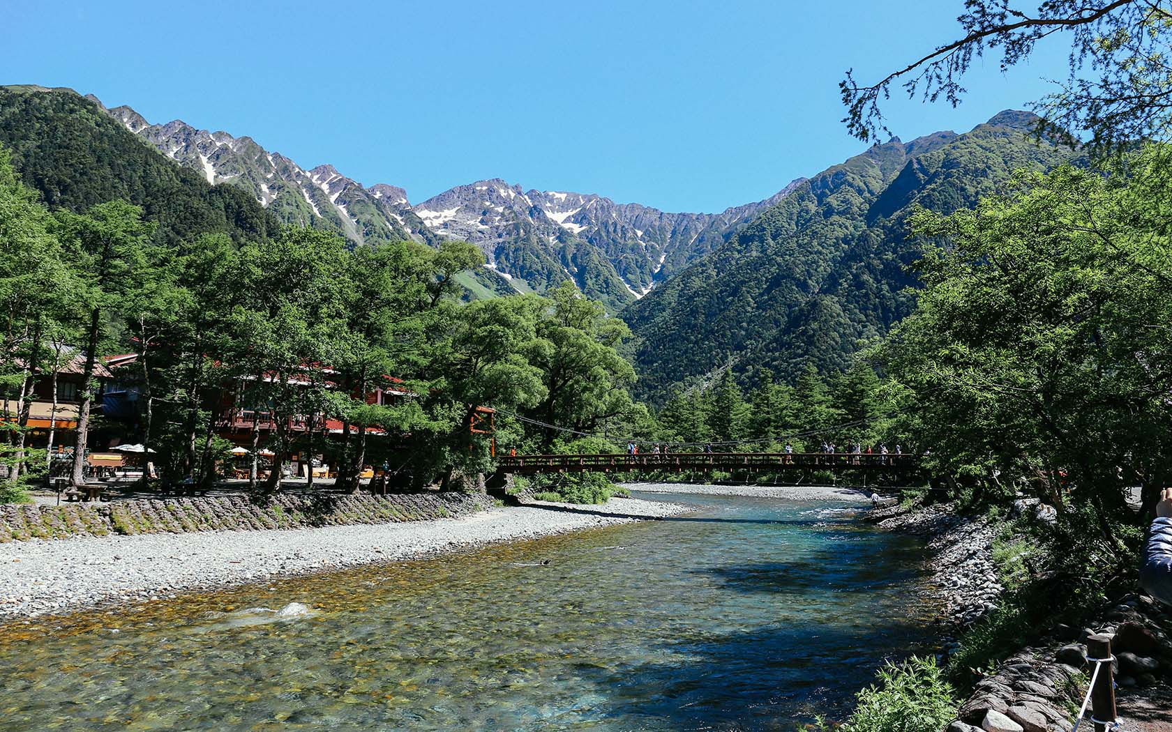 Kamikochi Makes A Case For Visiting The Japanese Alps In ...