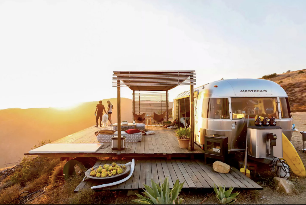 The Best Tiny Home Rentals For Your Next West-Coast Road Trip