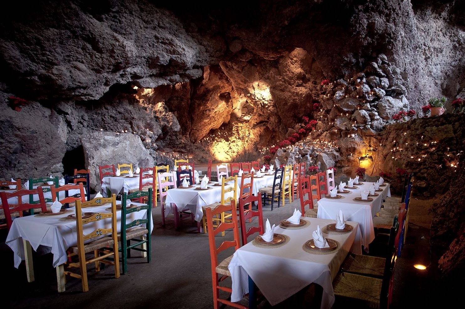 The Grotto Mexican Restaurant